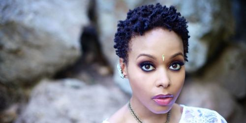 Chrisette Michele Live in London