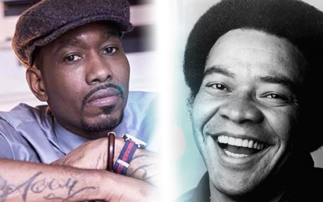 Anthony David sings Bill Withers